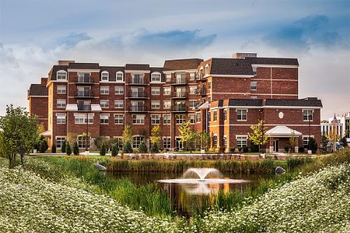 Senior Lifestyle Opens North Shore Place Assisted Living and Memory Care Community
