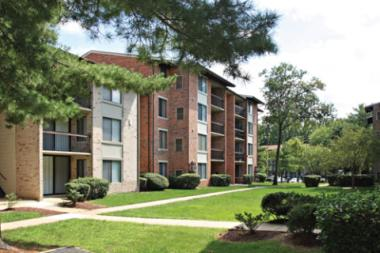 Morgan Properties and DRA Form Joint-Venture to Acquire 620-Unit Apartment Community