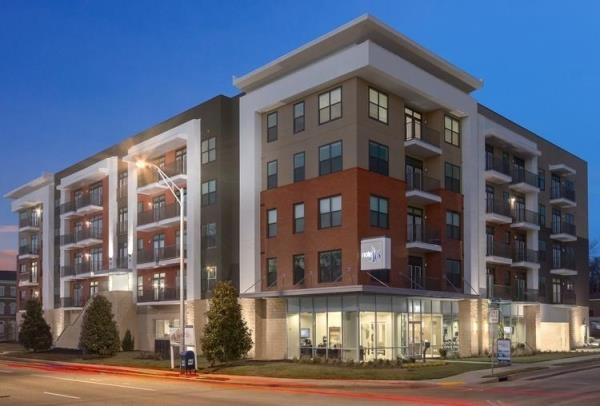 Security Properties Acquires Two Luxury Apartment Communities in Nashville for $53.73 Million