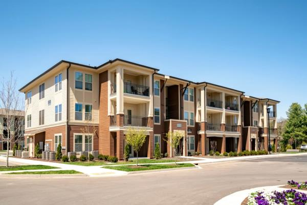 The Praedium Group Acquires 337-Unit Novel Bellevue Apartment Community in Hot Nashville Market
