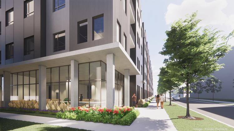 Parallel Breaks Ground on New 143-Unit Amenity-Rich Student Housing Development Steps From Ohio State University in Columbus