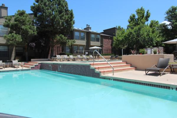 TGM Associates Sells 320-Unit Multifamily Community in Albuquerque to Summit Equity Investments