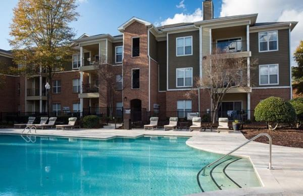 American Landmark Acquires 318-Unit Apartment Community in Fast-Growing Charlotte Market