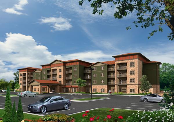 Affordable Senior Living Apartment Community Celebrates Grand Opening in Pueblo, Colorado