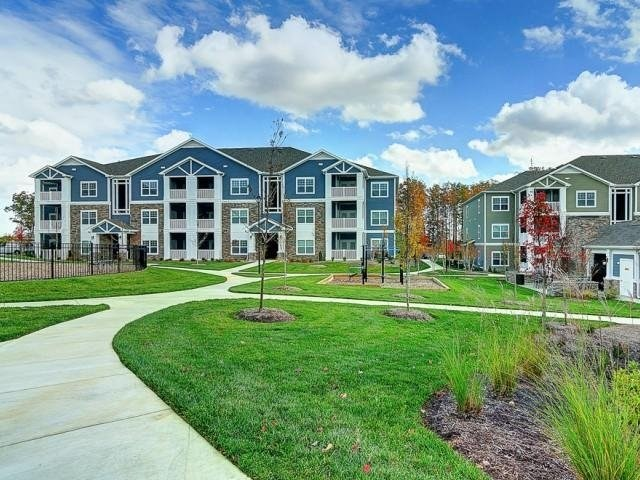 Hamilton Zanze Acquires Oasis at Montclair Apartments in Washington D.C. Metro