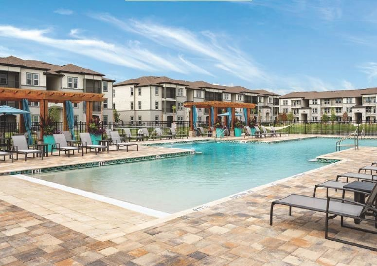 The Praedium Group Completes Purchase of 324-Unit Multifamily Community in Florida