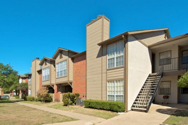 NAPA Ventures Announces Acquisition of Two Dallas - Fort Worth Metro Area Apartment Communities