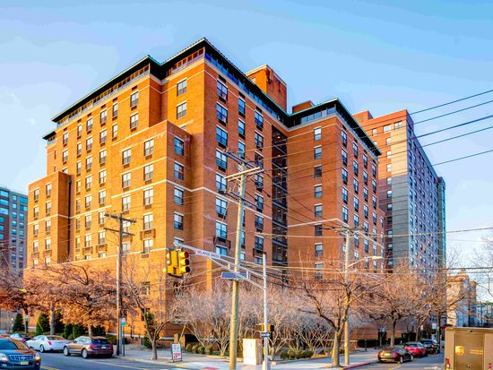 Greystar Acquires 115-Unit Observer Park Apartment Community in Hoboken for $70.3 Million
