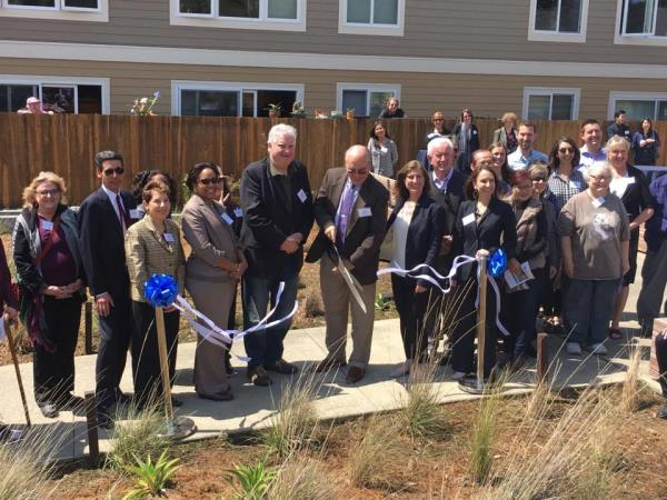 Collaborative Project Preserves Affordability for 100 Senior Housing Apartments in Bay Area