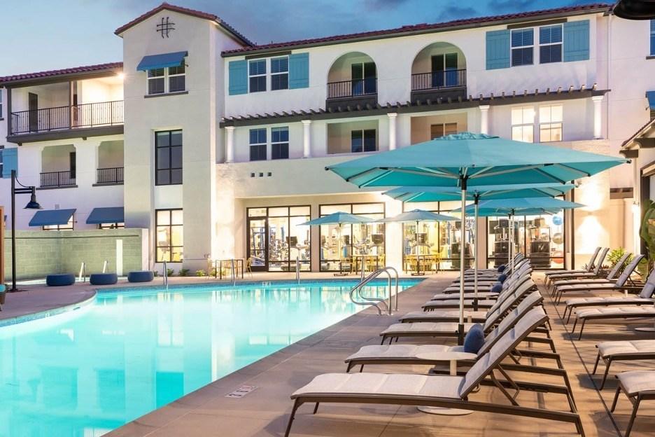 Ocean West Capital Partners Acquire 442-Unit The Monterey Apartment Community in Inland Empire Market of Corona, California
