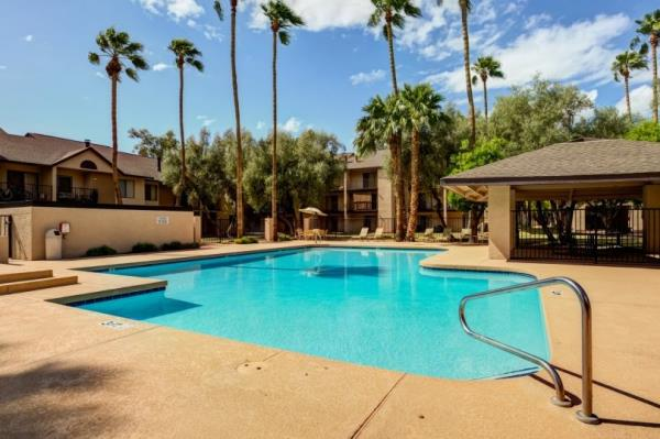 Security Properties Acquires Multifamily Portfolio Totaling 1,276-Units in Phoenix Marketplace
