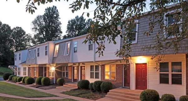 Four Mile Capital Acquires 156-Unit Old Mill Townhomes in Lynchburg, Virginia for $10.75 Million