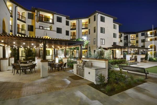 Integrity Housing Opens 84-Unit Olivera Senior Affordable Apartments in Pomona, California