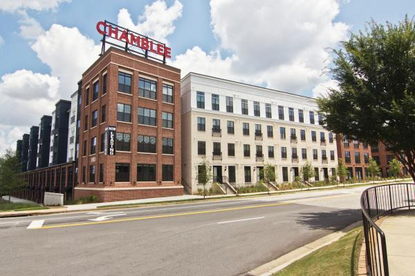 CF Real Estate Services Opens 283-Unit Boutique Multifamily Community in Heart of Metro Atlanta
