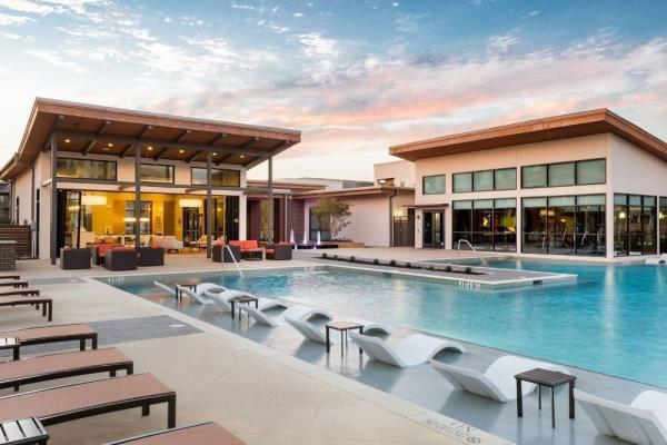 Olympus Property Launches New Fund with Acquisition of Two Multifamily Assets in Dallas Market