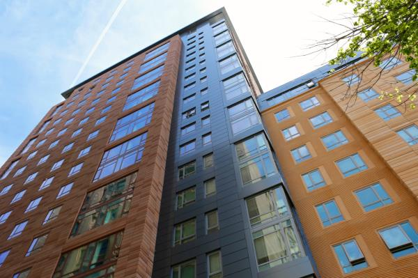 Newly Constructed Trophy Apartment Community in Downtown Boston Sells for $144.5 Million