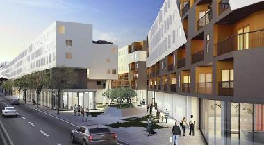 Canyon-Johnson Invests in Los Angeles Mixed-Use