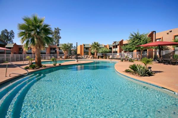 Luxury 659-Unit Apartment Community Changes Hands in Tempe, Arizona for $77 Million