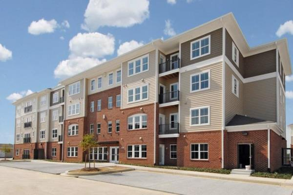 Morgan Properties Acquires 240-Unit Orchard Meadows Apartment Community in Maryland for $50 Million