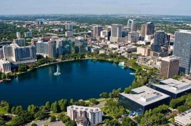 Bluerock Residential Growth REIT Acquires Interest in 296-Unit Multifamily Development in Orlando
