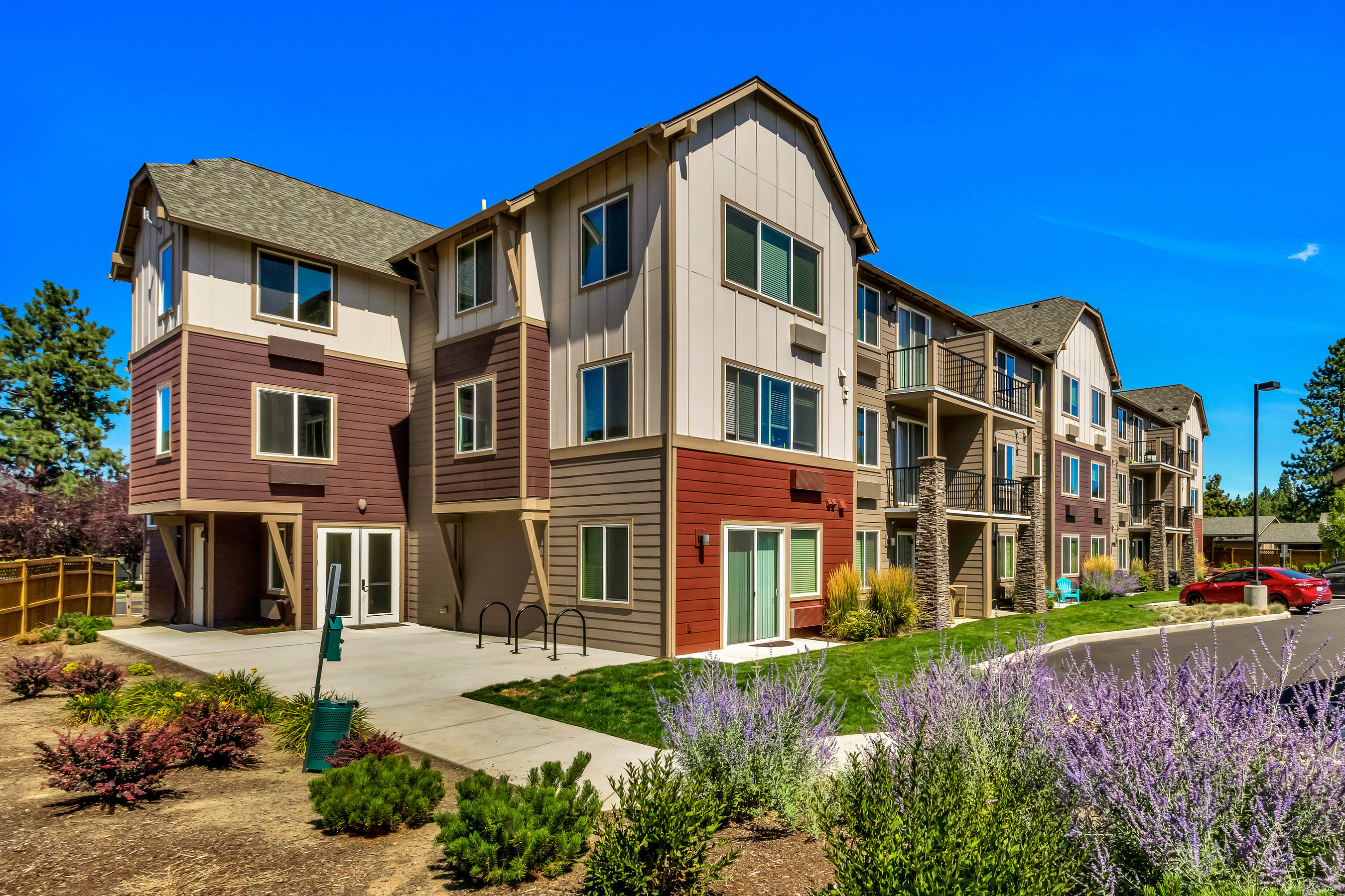Security Properties Acquires 205-Unit Outlook at Pilot Butte Luxury Apartment Community in Bend, Oregon for $52 Million