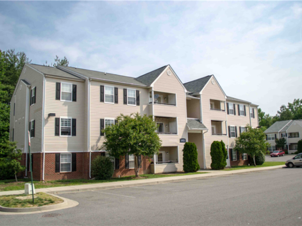 CAPREIT Acquires Five Apartment Communities Totaling 978-Units in East-Central Virginia