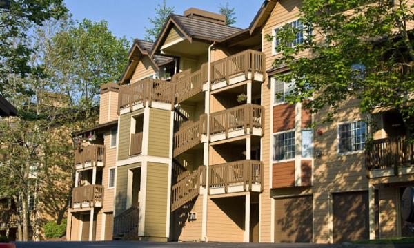 Security Properties Acquires Overlook at Lakemont Apartments in Seattle Submarket for $118 Million