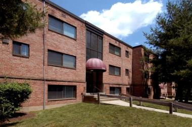 ROSS Companies Commences $8 Million Renovation at 187-Unit Overlook Apartments in Maryland