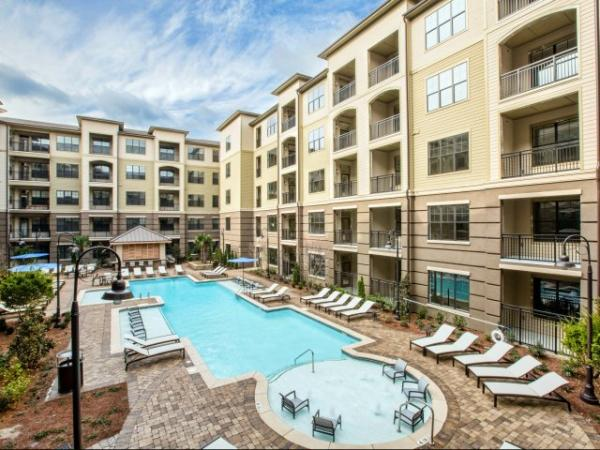 Preferred Apartment Communities Acquires 294-Unit Multifamily Community in Atlanta, Georgia