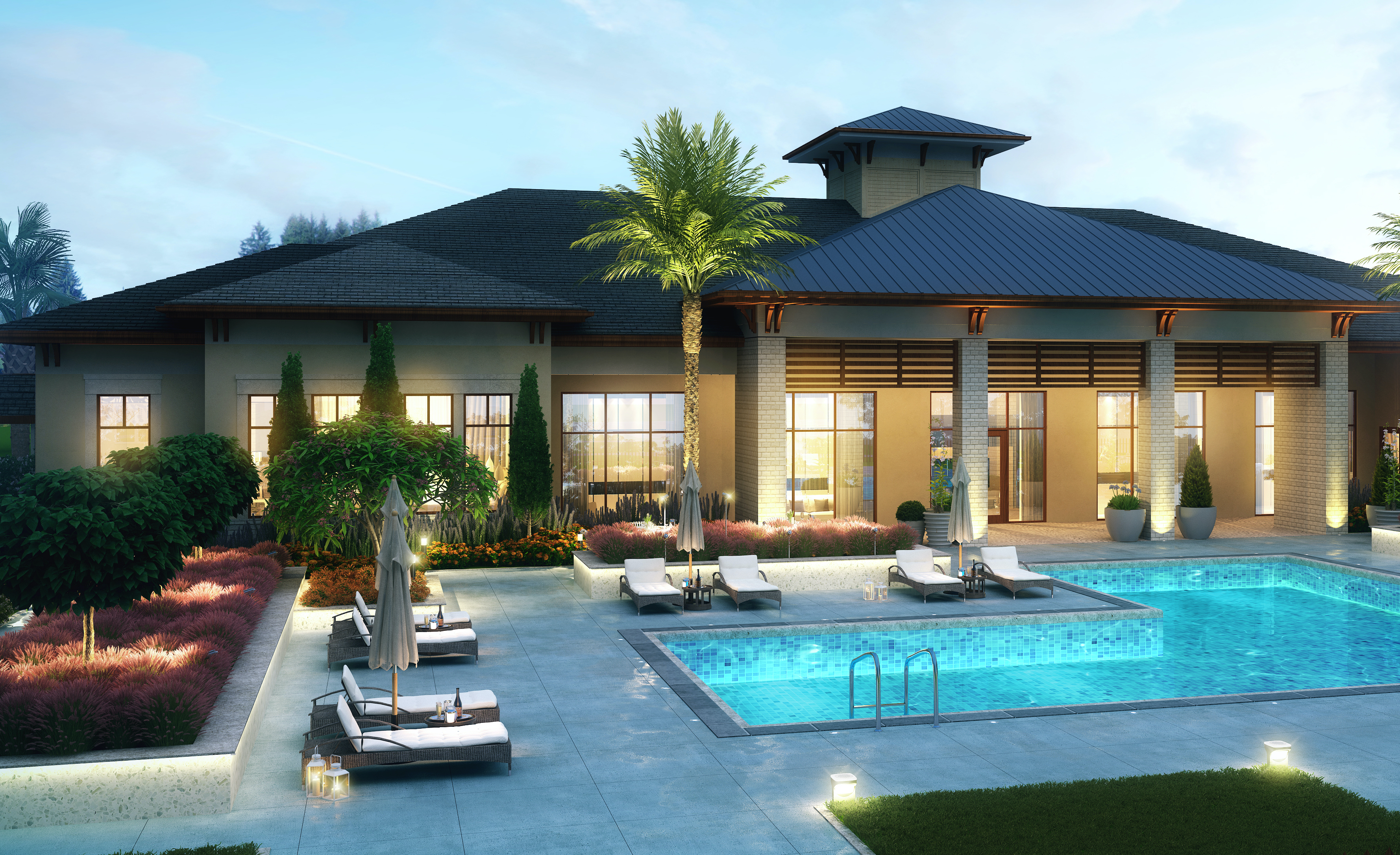 Greystar Announces New 180-Unit Vibrant Resort Lifestyle Active Adult Community Development in Winter Garden, Florida