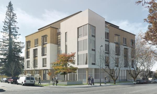 Palo Alto Housing Breaks Ground on New Affordable Veterans and Workforce Housing in Silicon Valley
