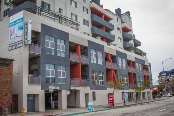 Greystar Acquires 211-Unit Pacific Court Apartment Community in Long Beach, California