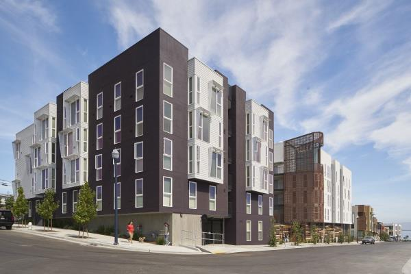 Largest Redevelopment in San Francisco History Celebrates Opening of Affordable Housing Community