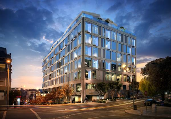 Trumark Urban Experiences Strong Demand for Its Latest Condominium Project in San Francisco