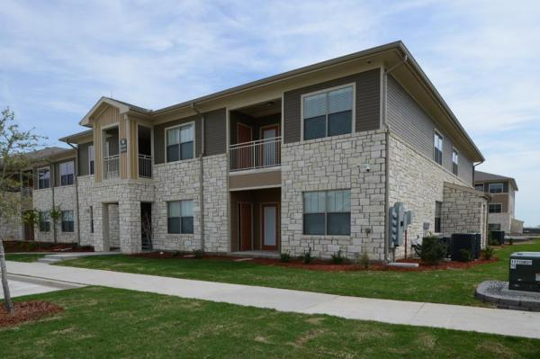 LDG Development Opens New 228-Unit Affordable Housing Community in North Austin