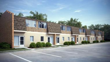 Miller-Valentine Group Announces the Grand Opening of Palm House Apartments in Wooster, Ohio