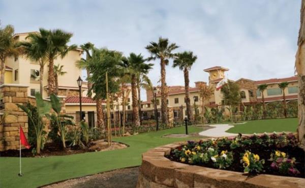 Seniors Housing Community in San Diego Secures $82 Million Fannie Mae Green Rewards Loan