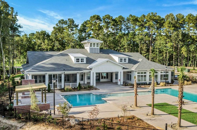 McShane Construction Completes 280-Unit Parc at Pooler Luxury Apartment Community in Savannah, Georgia Submarket