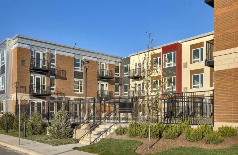 Trilogy Real Estate Group Acquires Park 205 Luxury Apartment Community in Popular Chicago Suburb of Park Ridge, Illinois