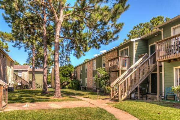 Keener Investments Acquires 342-Unit Multifamily Community in Bay Area of Houston, Texas