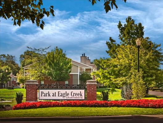 Block Multifamily Group Continues Rapid Expansion with Acquisition of The Park at Eagle Creek
