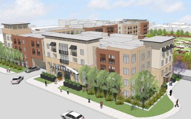 Jamboree Breaks Ground on Workforce Apartments