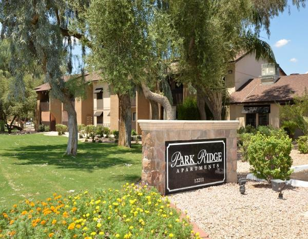 The Roxborough Group Acquires 168-Unit Park Ridge Apartment Community in Phoenix Submarket