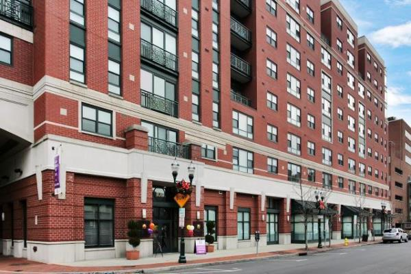 UC Funds Originates $28 Million in Financing for 143-Unit Park Square West Apartments in Stamford