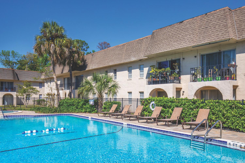 ResProp Management Welcomes Park Village in Orange Park, Florida to Its Portfolio