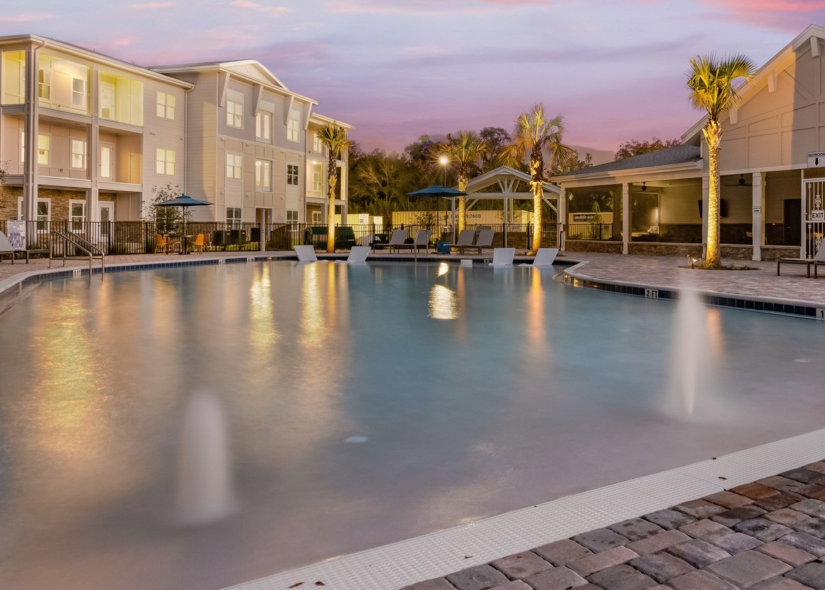 West Shore Hits Portfolio Milestone With Acquisition of 282-Unit Parkside at East Village Apartment Community in Lady Lake, Florida