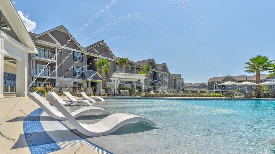 Preferred Apartment Communities Completes Acquisition of 288-Unit Multifamily Community in Panama City Beach, Florida