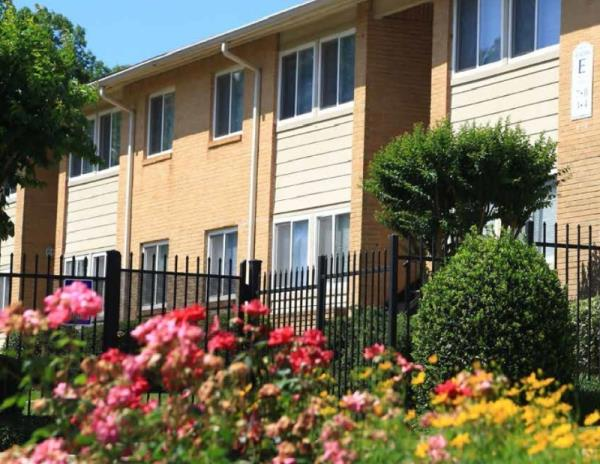 Crown Bay Group Completes Acquisition of 250-Unit Multifamily Community in Forest Park, Georgia