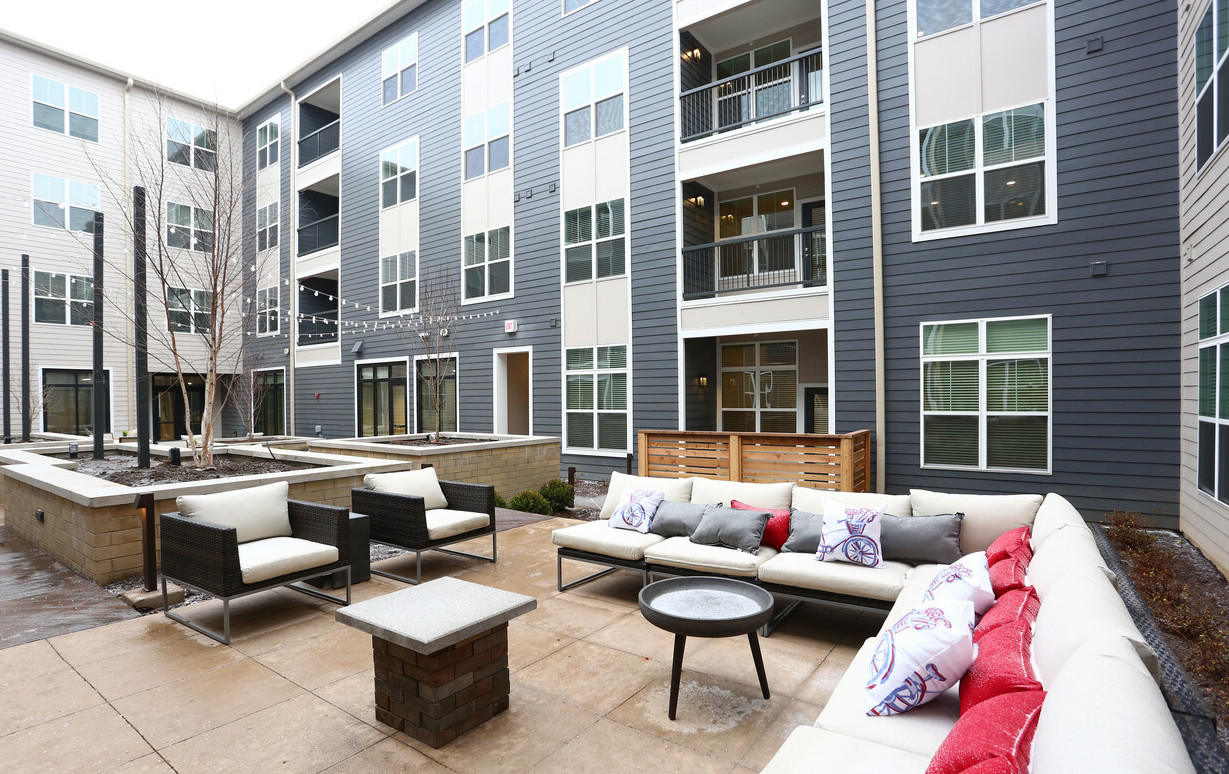 Passco Acquires 345-Unit Watermark at Chesterfield Village Apartment Community in Chesterfield, Missouri for $98 Million