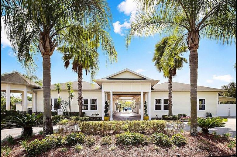 Robbins Property Associates Expands in Florida Market With Acquisition of 297-Unit Century Cross Creek Apartments in Tampa Submarket